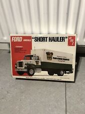 "AMT T-515 Ford Louisville ""Short Hauler"" 1/25 1978"