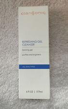 Clarisonic Refreshing Gel Foaming Cleanser All Skin Types 6 oz