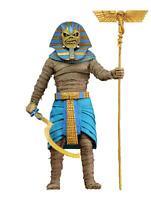"Iron Maiden 8"" Actionfigur Pharaoh Eddie"