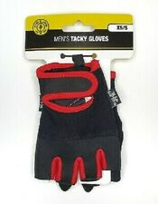 Gold's Gym Men's Tacky Gloves - XS/S - New