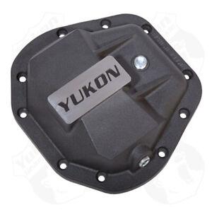 Yukon Gear Hardcore Diff Cover for Dana 50/60/70 - yukYHCC-D60