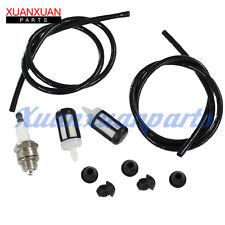 Grommet Fuel Line Filter for Stihl FS80 FS85 KM85 FC75 FS76 FS74 BG72 BG75 HL75