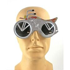 Biker Motorcycle Fun Novelty Sunglasses Harley Lover Gift CLOSEOUT