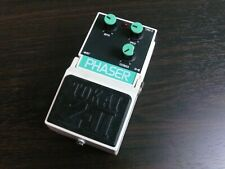 TOKAI Z-II Phaser Effects Pedal  From Japan