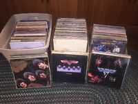 Pick 4 - Make your own 4 Vinyl LP Record Lot - Rock / R&B / Soul / New Wave
