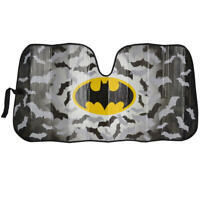 Awesome Batman Bats Windshield Car Auto Sun Shade Window Light Blocker
