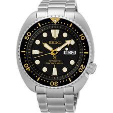 Reloj Seiko srp775k1 Prospex Mar Diver´s 200 automático