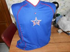 East All Stars NBA Russell Athletic Jersey Youth XL Old School Line