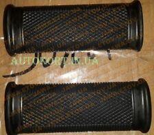 Jawa 250 360 CZ Paar Gummis Fußrasten rubber footpegs NEU ORIGINAL made in CZ