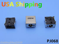 AC DC POWER JACK SOCKET CONNECTOR for HP TOUCHSMART TX2-1200 TX2-1024 TX2-1270US