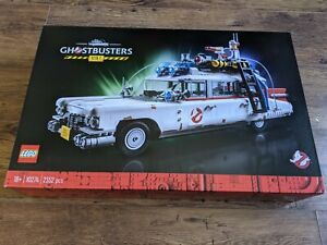 LEGO 10274 Creator Ghostbusters ECTO-1 Brand New and Sealed