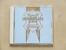 Madonna_The Immaculate Collection_CD_Popron (Czech Edition)