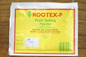 Rootex Root Strike 20g Sachet Cutting Powder Rooting Hormone Cloning