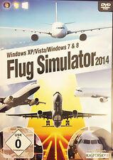Flug Simulator 2014 - [PC] [video game]