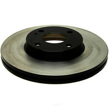 Disc Brake Rotor-Coated Front ACDelco Advantage 18A402AC