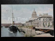 c1906 - Custom House, Dublin