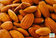 Mandorle Sgusciate dolci SICILIANE 1 KG Produzione 2021 coltivate naturalmente