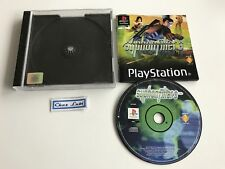 Syphon Filter 3 - Sony PlayStation PS1 - PAL FR - Avec Notice