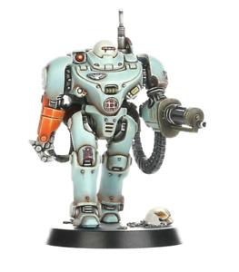 Warhammer 40k Blackstone Fortress UR-025 Imperial Robot
