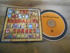 CD Indie Steve Cradock - The Kundalini Target (11 Song) Promo HALDERN POP cb