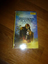 Delusion's Master by Tanith Lee (1981, Paperback)