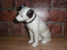 Cast Iron Small Nipper Dog Moneybank