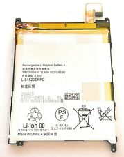 Battery for Sony Xperia Z Ultra LTE, To LTE, 1ICP3/82/95, LIS1520ERPC C6802