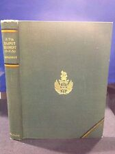 THE HISTORY OF THE 3rd BATTALION 7th RAJPUT REGIMENT-H.G. Rawlinson-1941