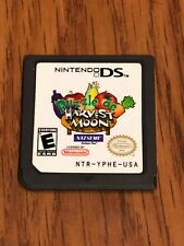 Puzzle de Harvest Moon (Nintendo DS, 2007) Cart Only!
