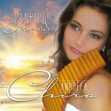 Panpipes Serenade von Andreea Chiara (2014)