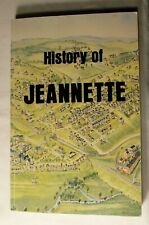 History of Jeannette (Pennsylvania) by Ted Rucolas, 1976