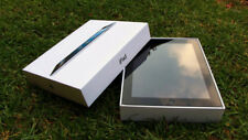 Apple iPad 2rd Gen. 32GB, Wi-Fi + SIM Unlocked, 9.7in - Black