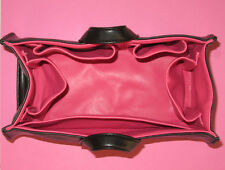 No Sacrifice® purse organizer insert fits Birkin, Balenciaga,Lindy, Plume,Speedy
