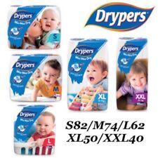drypers baby diaper