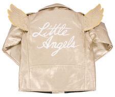 Boys' Faux Leather Coats, Jackets & Snowsuits (0-24 Months)