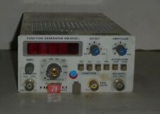 Hameg Funktions Generator Moduleinschub HM 8030 - 3