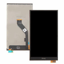 LCD Display Touch Screen Digitizer Assembly For HTC Desire 820 - Black Colour