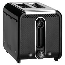Dualit 26410 Studio 2 Slot Toaster Black