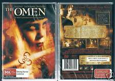 THE OMEN 666 JULIA STYLES LIEV SCHREIDER NEW DVD