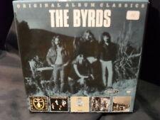 The Byrds - Original Album Classis  -5CDs