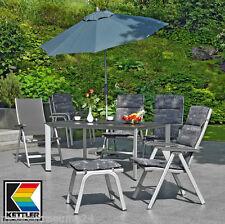 Gartenmöbel set alu kettler  KETTLER Garnituren & Sitzgruppen für Garten günstig kaufen   eBay