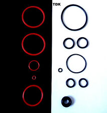 Dichtungen / O-Ringe Wartungsset passend für Krups XP / EA / Rowenta ES 14-teil.