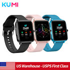 KU1S Smart Watch Bluetooth Fitness Tracker Waterproof for iPhone Huawei