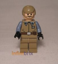 Lego General obesidad Madine de Set 7754 casa una Mon Calimari Star Cruiser sw250