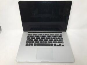 MacBook Pro 15 Mid 2012 MC975LL/A 2.3GHz i7 16GB 256GB SSD Display Issue - READ