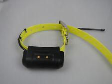 Yellow strap GARMIN DC40 GPS Dog tracking collar for ASTRO 220/320 USA VER