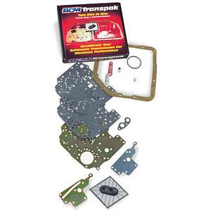 B&M Transpak - GM TH350C (Lockup) - 30235