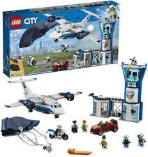 Lego City Sky Police Air Base (60210)