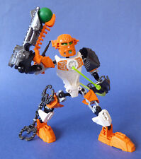 LEGO 6221 Hero Factory Nex with Lava Sphere (Pre-Owned):