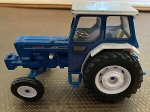 Ford 7000 Toy Tractor Britains Ertl.